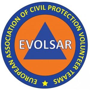 EVOLSAR logo