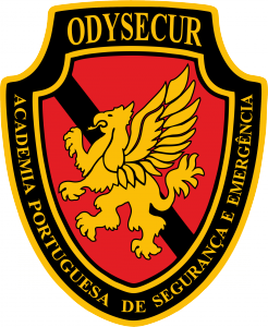 ODYSECUR logo